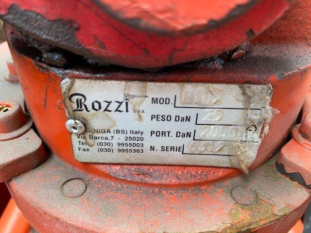 ROZZI R