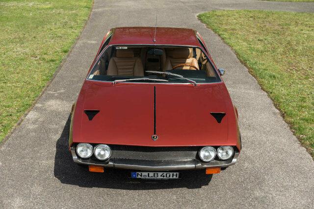Lamborghini Andere