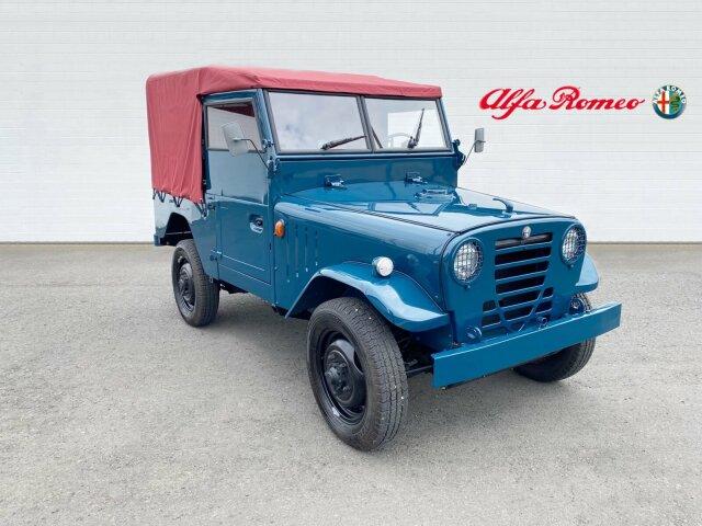 Alfa RomeoAndere