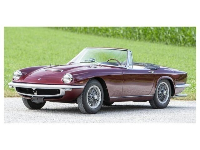 MaseratiMistral