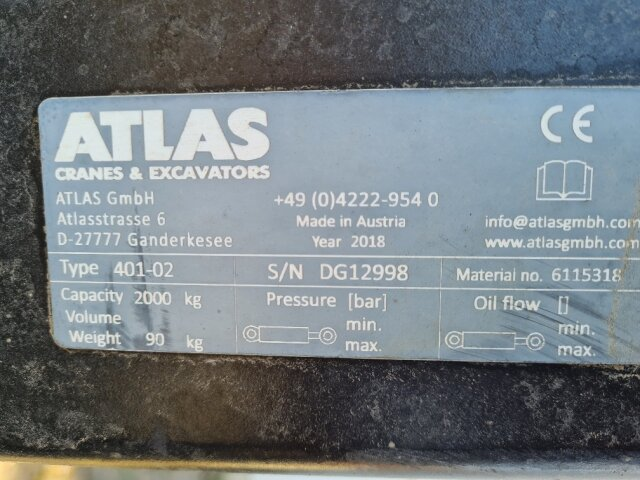 Atlas -