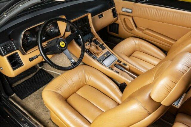 Ferrari 400