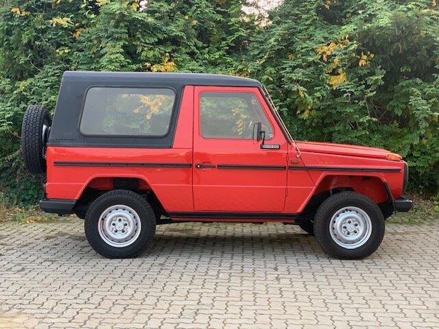 Mercedes-BenzG