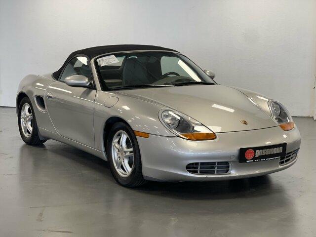 PorscheBoxster