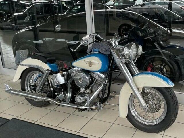 Harley-DavidsonAndere