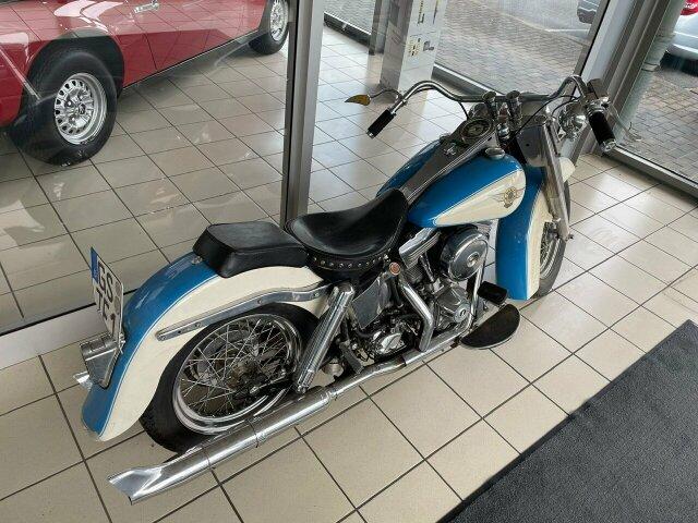 Harley-Davidson Andere