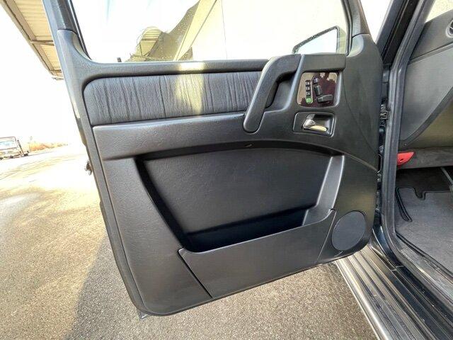 Mercedes-Benz G 400