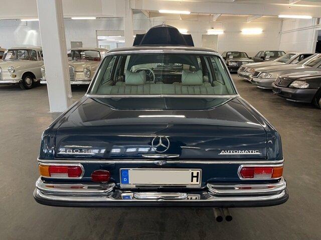 Mercedes-Benz 280