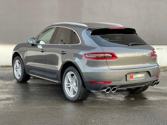 Porsche Andere