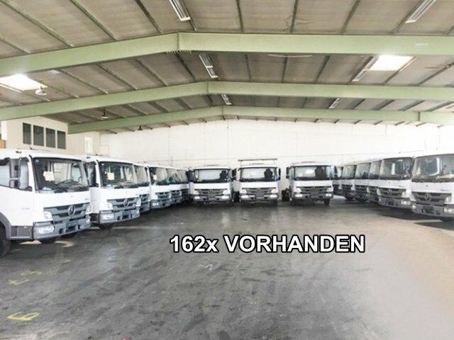 Mercedes-BenzAtego