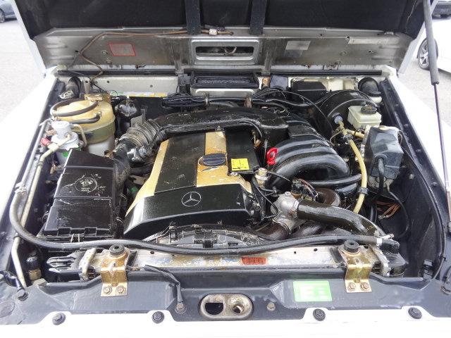Mercedes-Benz G 320