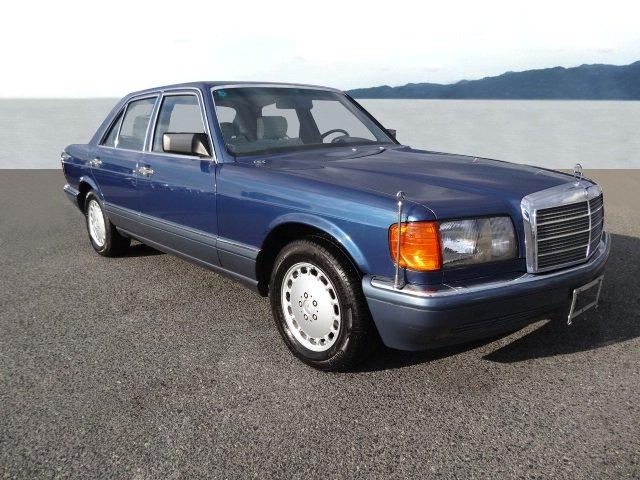 Mercedes-Benz500