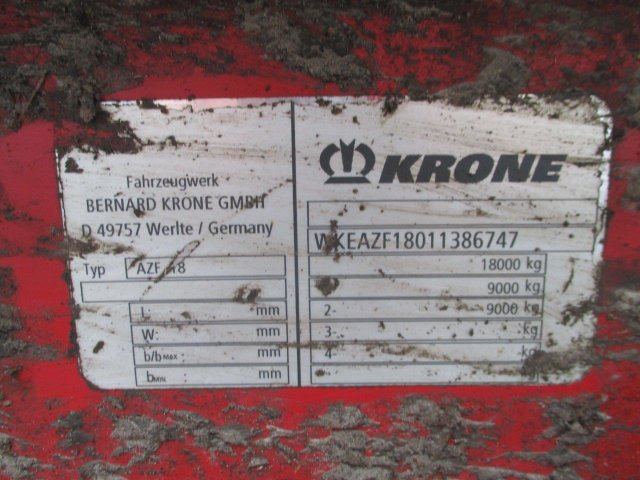 Krone -