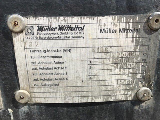 MUELLER MITTELTAL TS