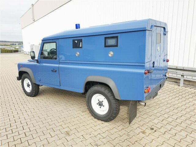 Land Rover Other