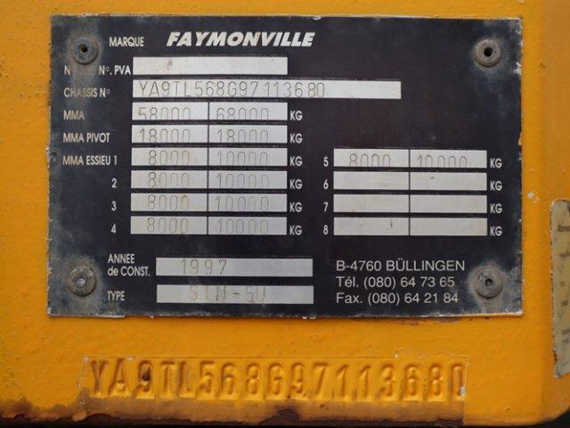 Faymonville STN