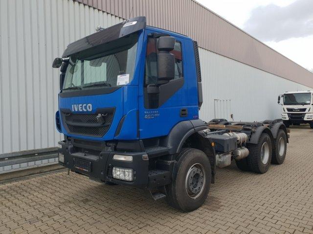 Iveco-MagirusTrakker