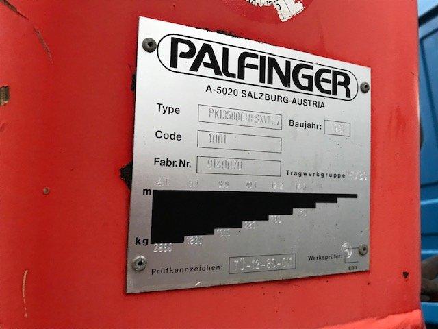 Palfinger PK