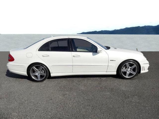 Mercedes-BenzE 63 AMG