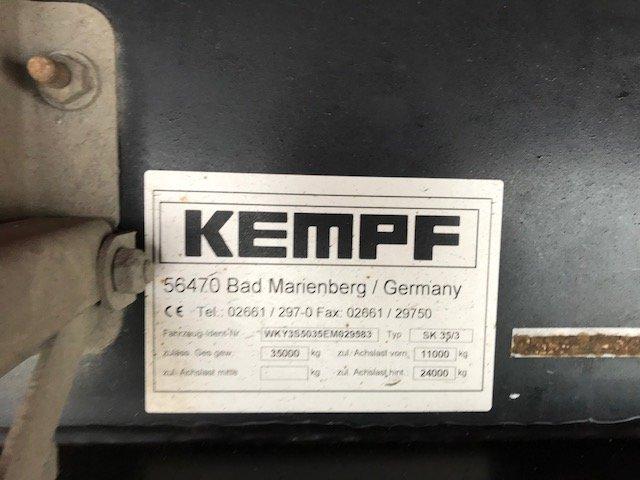 Kempf -