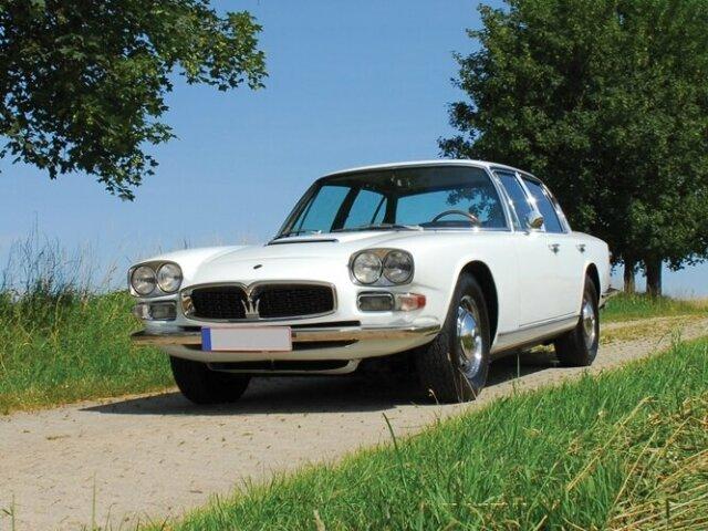 MaseratiOther