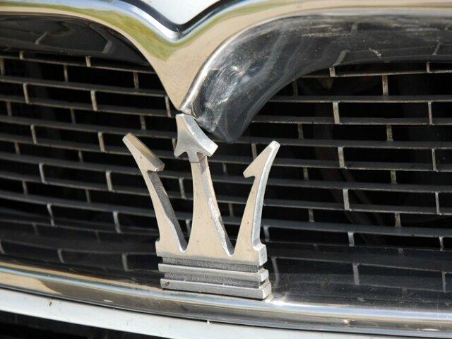 Maserati Other
