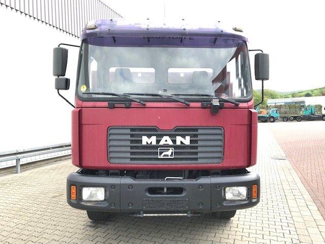 MAN M2000