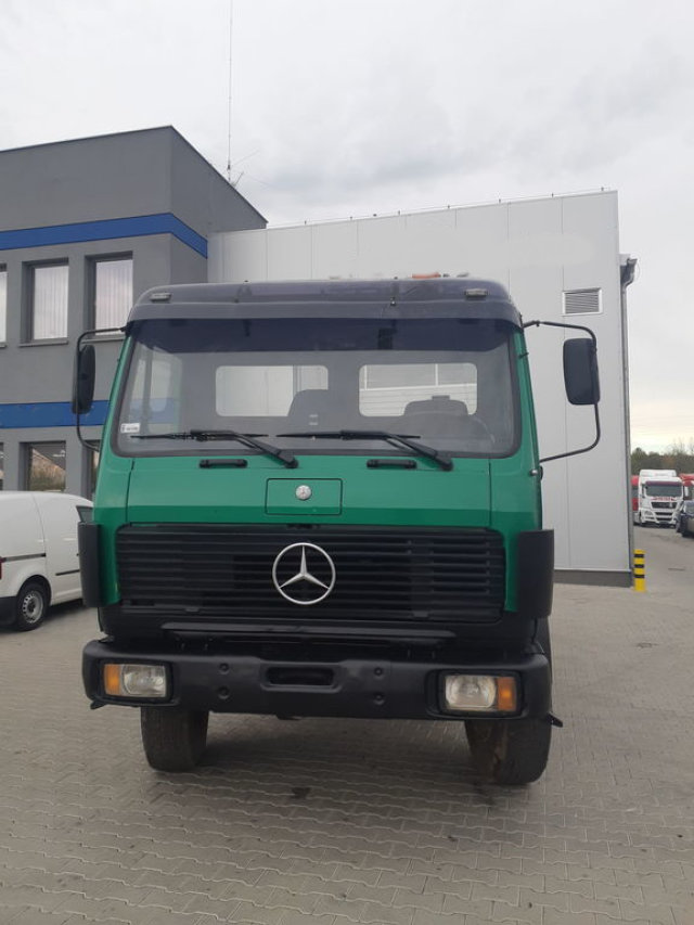 Mercedes-Benz SK