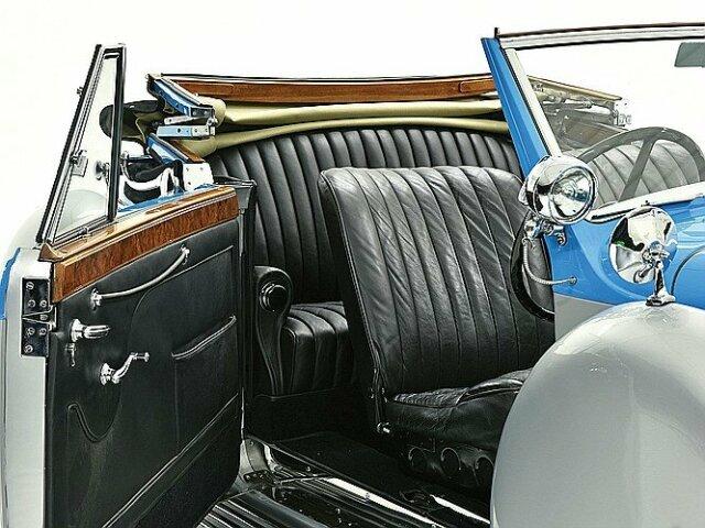 LAGONDA V12