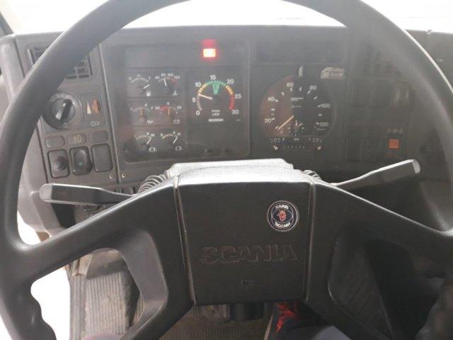 Scania 93 M