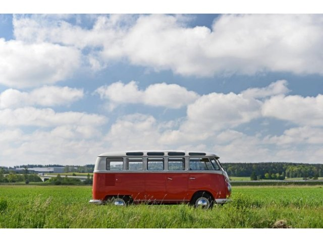 VOLKSWAGEN-VW T1