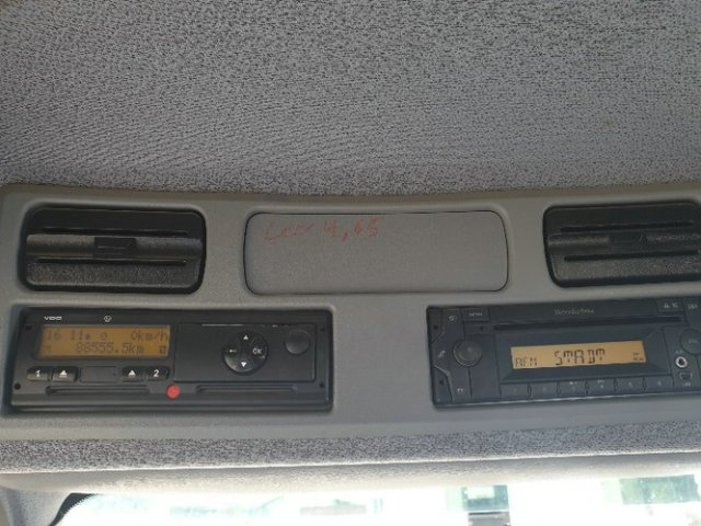Mercedes-Benz Atego 3