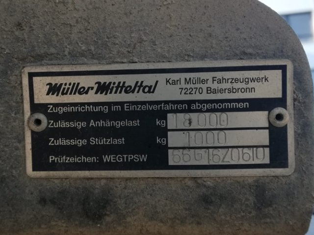 MUELLER MITTELTAL KA-TA