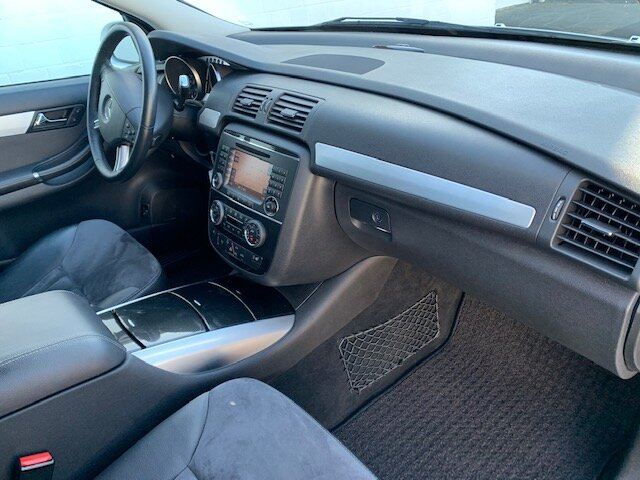 Mercedes-Benz R 500