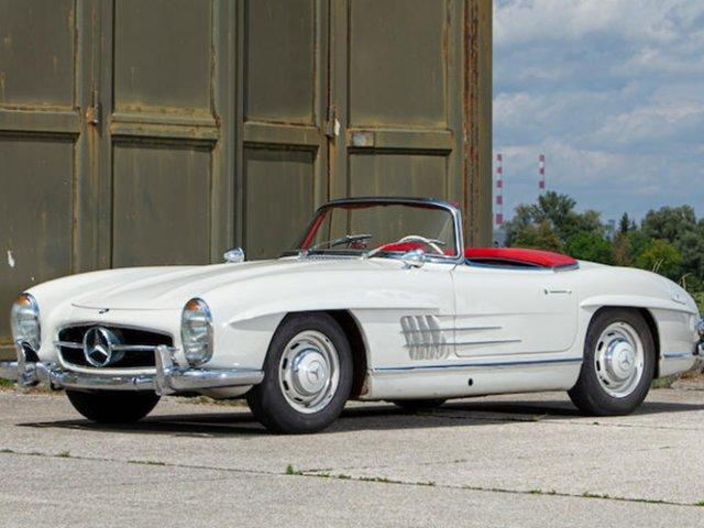 Mercedes-Benz300