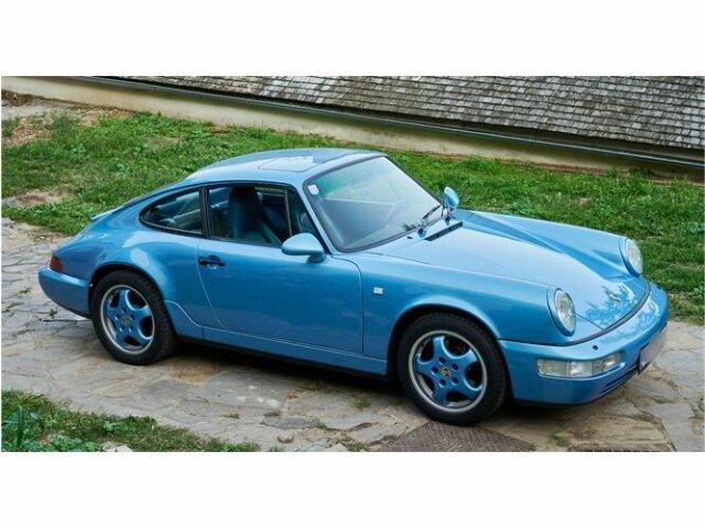 Porsche964