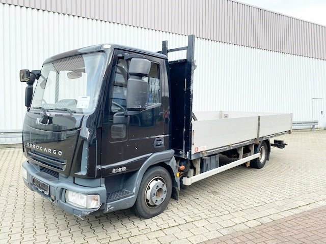 Iveco-MagirusEuro Cargo