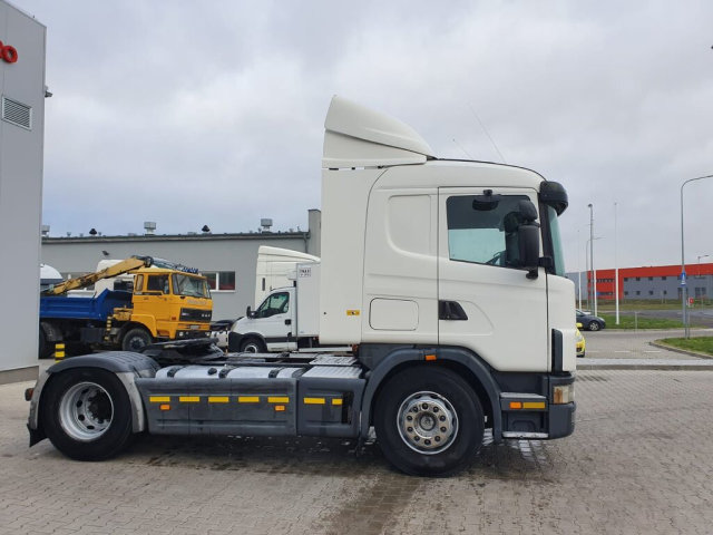 Scania Other