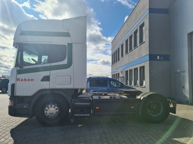 ScaniaAndere