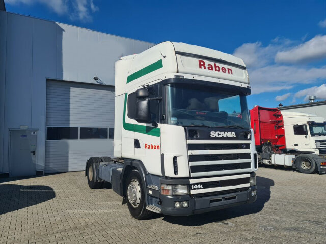 Scania Andere