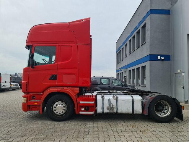 Scania124R