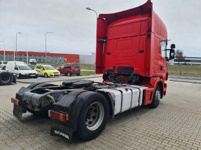 Scania 124R