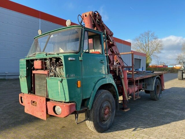 Hanomag Andere
