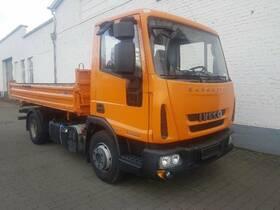 IVECO(I) EuroCargo ML100E22 K-EEV