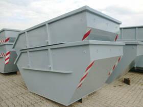 NFP / GASSMANN Absetz Container