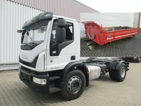 IVECO(I) EuroCargo 180E32K   4x2