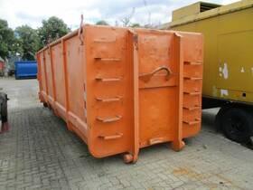 Sonstige Hersteller Abrollcontainer ca. 35m³