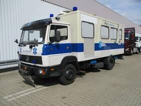DAIMLER-BENZ L 1117 4x2