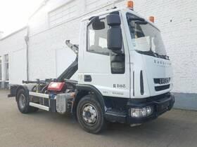 IVECO(I) EuroCargo ML 100 E 18 K