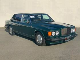 BENTLEY (GB) Turbo R (LWB)